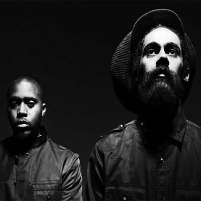 Nas & Damian Marley