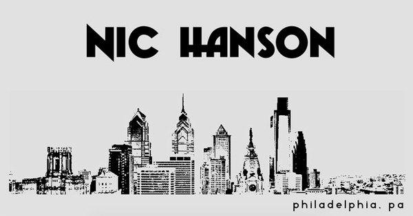 Nic Hanson