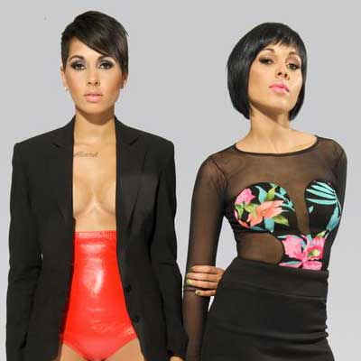 Nina Sky