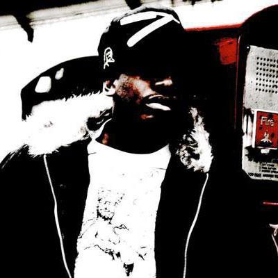 Omen (Producer)