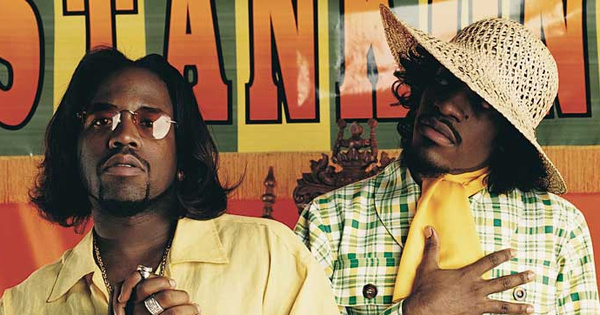 OutKast New Songs, Albums, & News | DJBooth