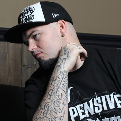 Paul Wall