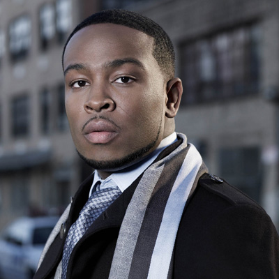 Pleasure P