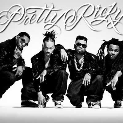 Pretty Ricky