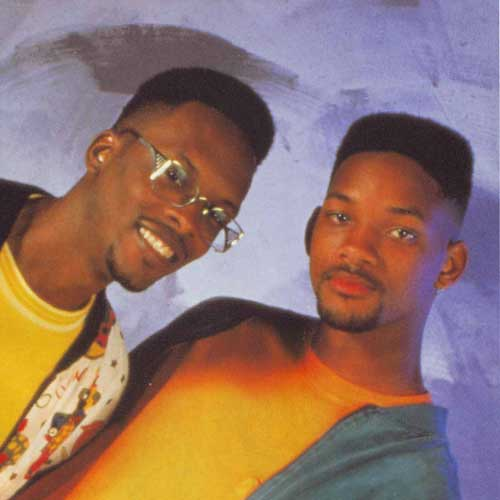 The Fresh Prince & DJ Jazzy Jeff