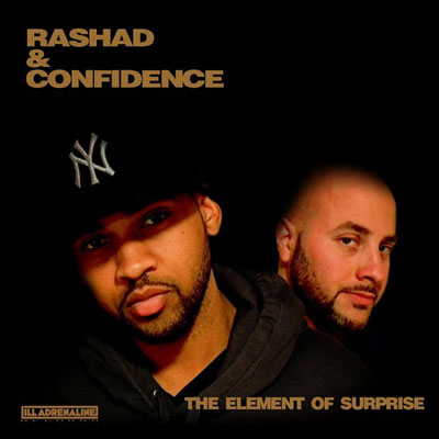 Rashad & Confidence