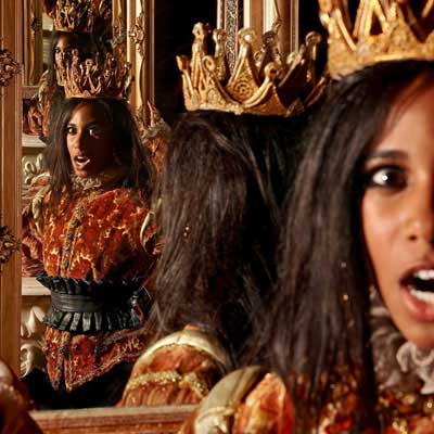 Santigold