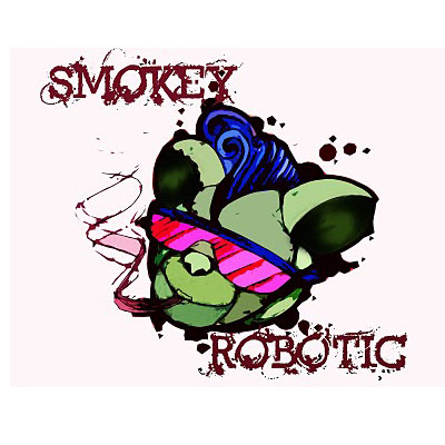 smokey-robotic