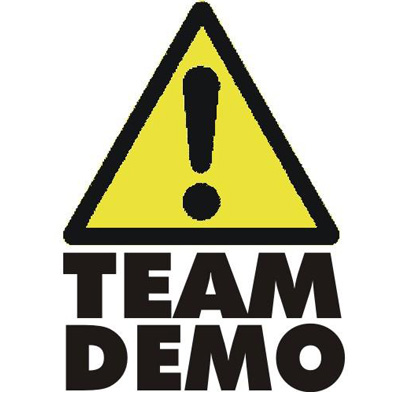 team-demo
