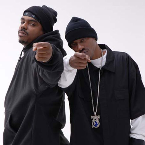 Tha Dogg Pound 