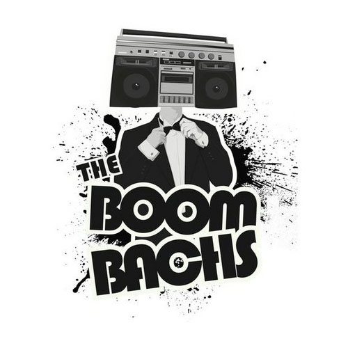 The Boombachs