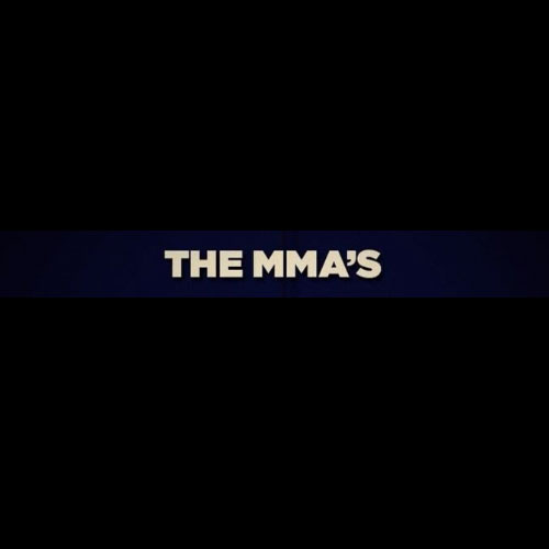 The MMA's