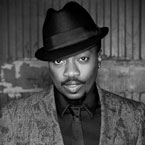 Anthony Hamilton Pic