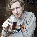Asher Roth Pic