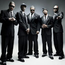 Bone Thugs-N-Harmony Pic