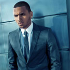 Chris Brown Pic