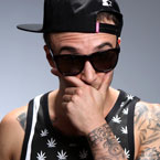 Chris Webby Pic