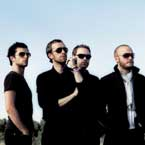 Coldplay Pic