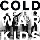 Cold War Kids Pic