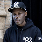 Cormega Pic