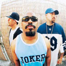 Cypress Hill