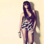 Dawn Richard Pic