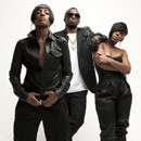 Diddy-Dirty Money Pic