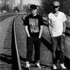 Eddy B & Tim Gunter