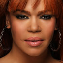 Faith Evans Pic