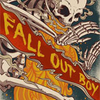 Fall Out Boy Pic