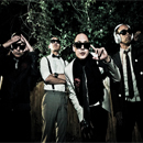 Far East Movement Pic