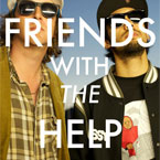 Friends With The Help Pic