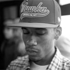 Hodgy Beats Pic