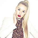 Iggy Azalea Pic