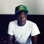 Isaiah Rashad Pic