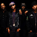 Jagged Edge Pic