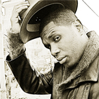 Jay Electronica Pic