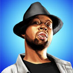 J Dilla Pic