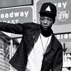 Joey BadA$$ Pic