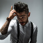 Jon Bellion Pic