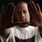 Keith Murray Pic