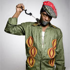 M1 (of dead prez) Pic