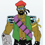 Major Lazer Pic