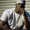 Mark Morrison Pic