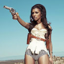 Melody Thornton Pic