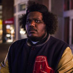 Michael Christmas Pic