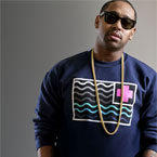 PJ Morton