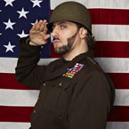 R.A. The Rugged Man Pic