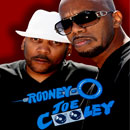 Rodney O & Joe Cooley
