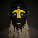 SBTRKT Pic